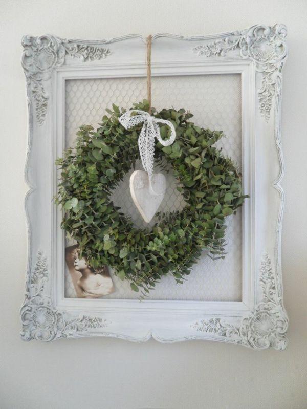 125 prima Ideen für weiße Weihnachtsdeko! – #fü…