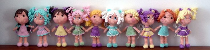 1000+ images about Amigurumi How-to and Tips on Pinterest ...