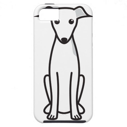 Italian Greyhound iPhone 5 Case: Iphone Cases, Iphone 5S, Greyhounds, Italian Greyhound, Greyhound Iphone, Products, Iphone 5 Cases