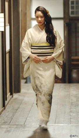 SushiF: Những kiều nữ Kimono đẹp nhất trên màn ảnh Nhật Bản | Tuổi Teen