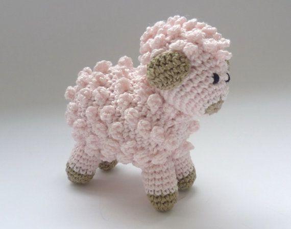Lamb...adorable