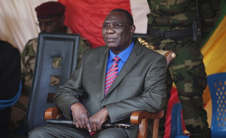 Il presidente e il premier ad interim della Repubblica Centrafricana si sono dimessi poco fa durante un summit tenutosi in Ciad (Reuters/Joe Penney)