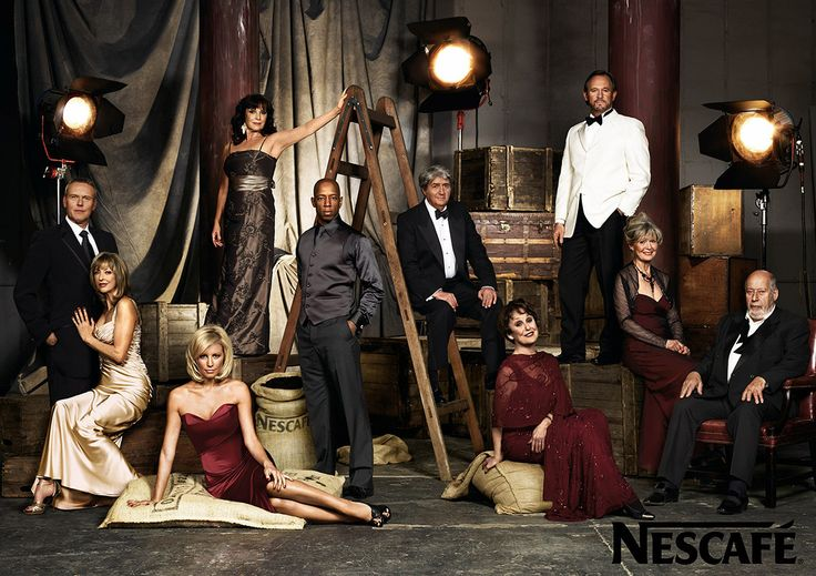 vanity fair group cover shoots - Google Search