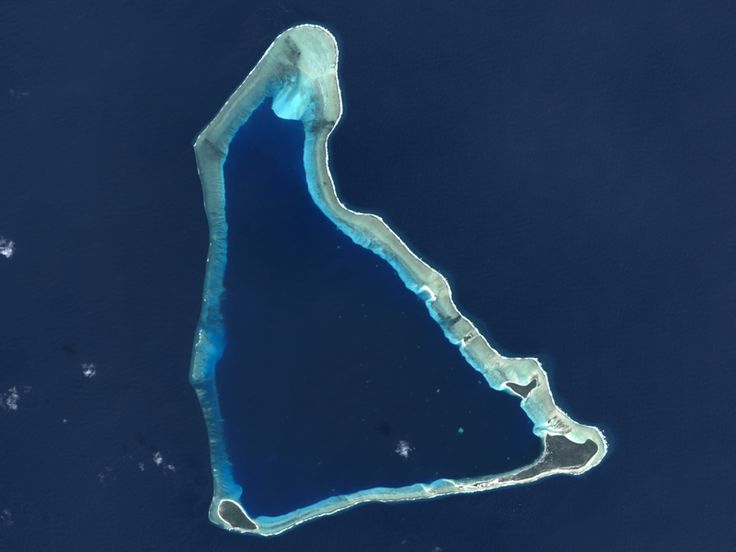 Utirik Atoll or Utrik Atoll  is a coral atoll of 10 islands in the Pacific Ocean, and forms a legislative district of the Ratak Chain of the Marshall Islands.