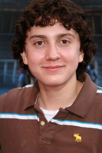 """Daryl Christopher Sabara (born June 14, 1992) American film and television actor known for the """"Spy Kids"""" series.    Picture from:  http://en.wikipedia.org/wiki/Daryl_Sabara"""