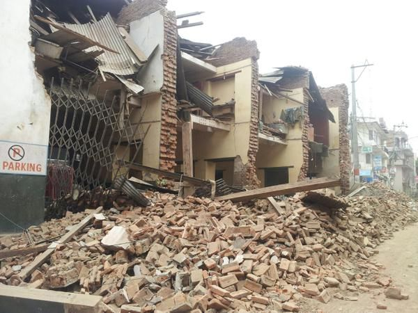 A 7.8 magnitude earthquake hit outside the capital of Nepal on April 25, 2015. This was the worst earthquake to hit the area in 80 years. Your donation can have twice the impact: The Government of Canada will match personal donations made between April 25th and May 25th 2015 to charities providing assistance to the people of Nepal. Visit the CanadaHelps Crisis Relief Centre for a curated list of charities providing relief. http://crisisreliefcentre.org/2015nepal/ #NepalEarthquake