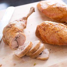 Copy Of America S Test Kitchen Turkey Stuffing Recipe