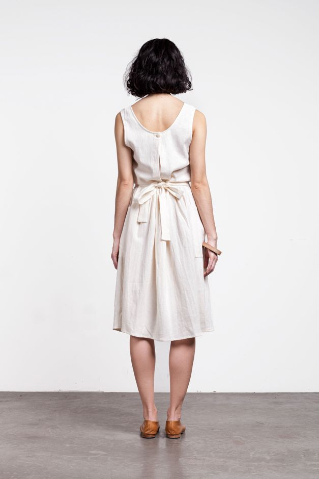 Image of Jesse Kamm Field Dress