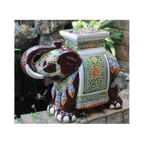 19 Best Ceramic Porcelain Elephants Images On Pinterest