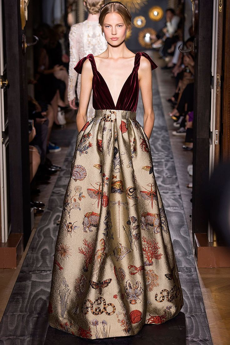 1030 best Haute couture images on Pinterest | Fashion details ...