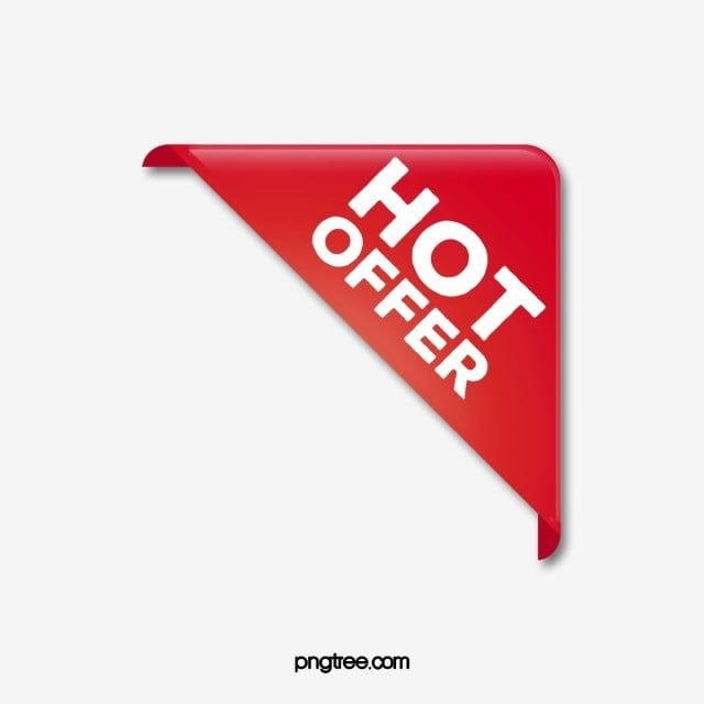 Red Triangle Hot Sale Promotion Label Discounted Label Hand Painted Hot Sale Label Promotional Price Promotion Png Transparent Clipart Image And Psd File For Sale Promotion Discount Labels Triangle