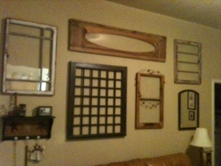 90 Best Wall Groupings Images On Pinterest
