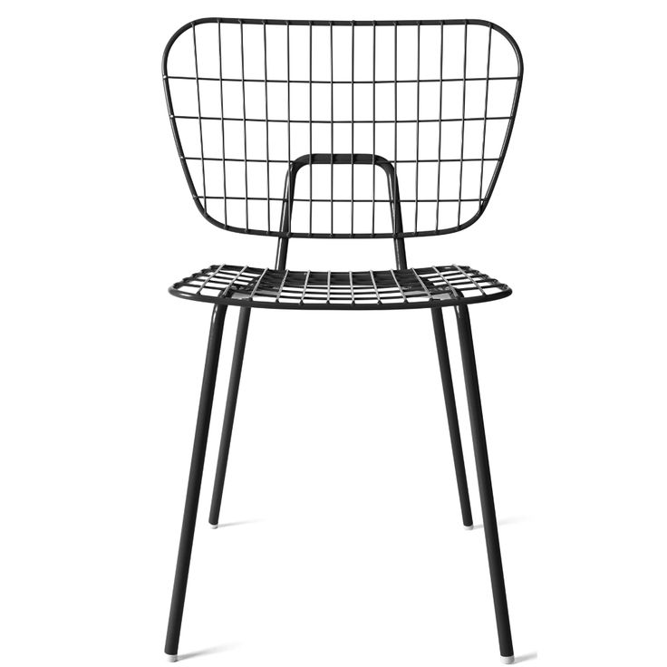 Menu Dining Chair by Studio WM