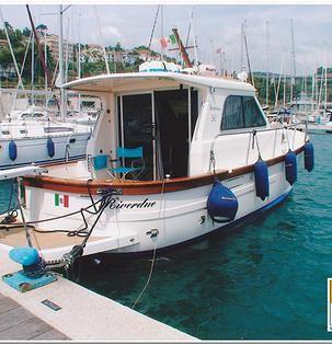 barche in vendita Sciallino 30 Cabin 2007 - http://www.luciovastatradingyacht.com/#!s-30-rivierdue/c22dt