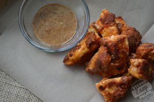 Chick-fil-A Copy Cat recipe - Paleo friendly #paleo #recipe