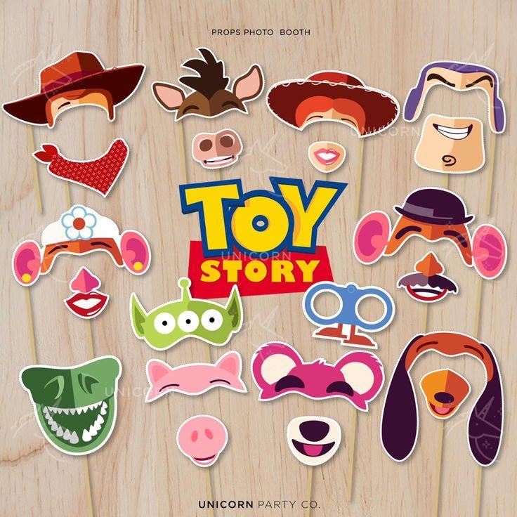 Para imprimir gratis en 2020 imprimibles toy story