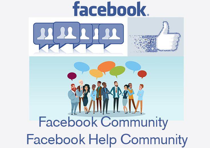 Facebook Community : Facebook Help Community - TecNg