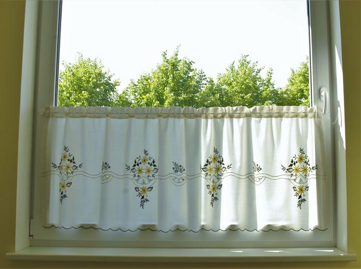 Küchengardinen ikea ~ Besten scheibengardinen küchengardinen bistrogardinen bilder