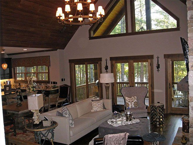 Open Floor Plan Interior Design best 25+ open floor plans ideas on pinterest | open floor house