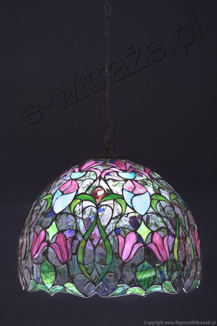90 best louis comfort tiffany lamps images on pinterest tiffany louis comfort tiffany studios new york round hanging lamp handcrafted by wieniawa piasecki workshop arubaitofo Choice Image