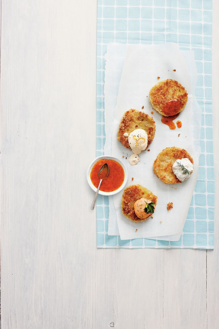 Southern Classic: Fried Green Tomatoes