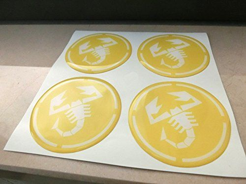 buy now   £17.50     The kit includes 4Stickers. Printed on glossy PVC paper with Roland Plotter on colour pigments in Hexachrome (6Colours) and clear resin hand crafted with 2-component resin (resin  ...Read More