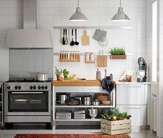 Küchenwagen ikea  Die besten 10+ Servierwagen edelstahl Ideen auf Pinterest ...