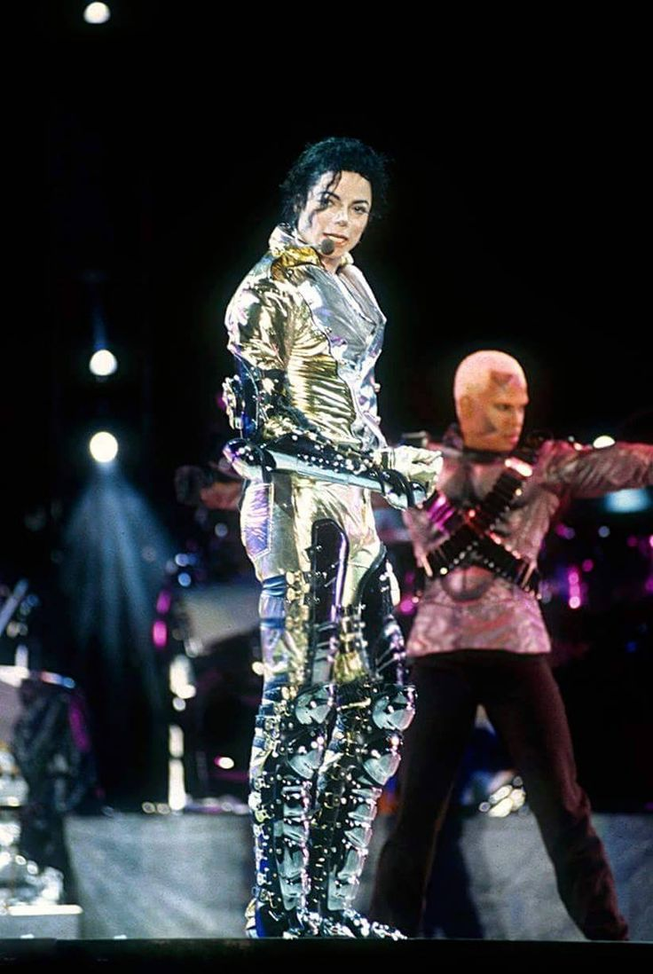 Fan de Michael Jackson — History Tour Sidney Australia 1996