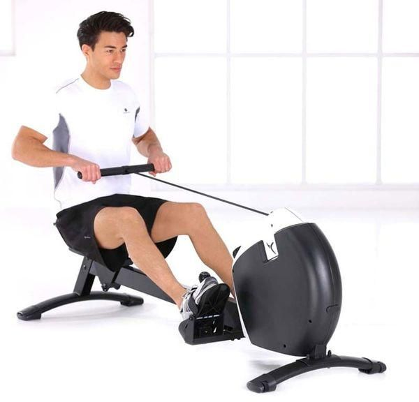Future Millionaires Club - Blog View - Fundamental 5 BENEFITS OF USING ROWING MACHINE IN FITNESS