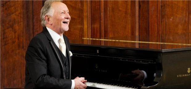 PHIL COULTER: 50TH ANNIVERSARY CONCERT, November 06 2015