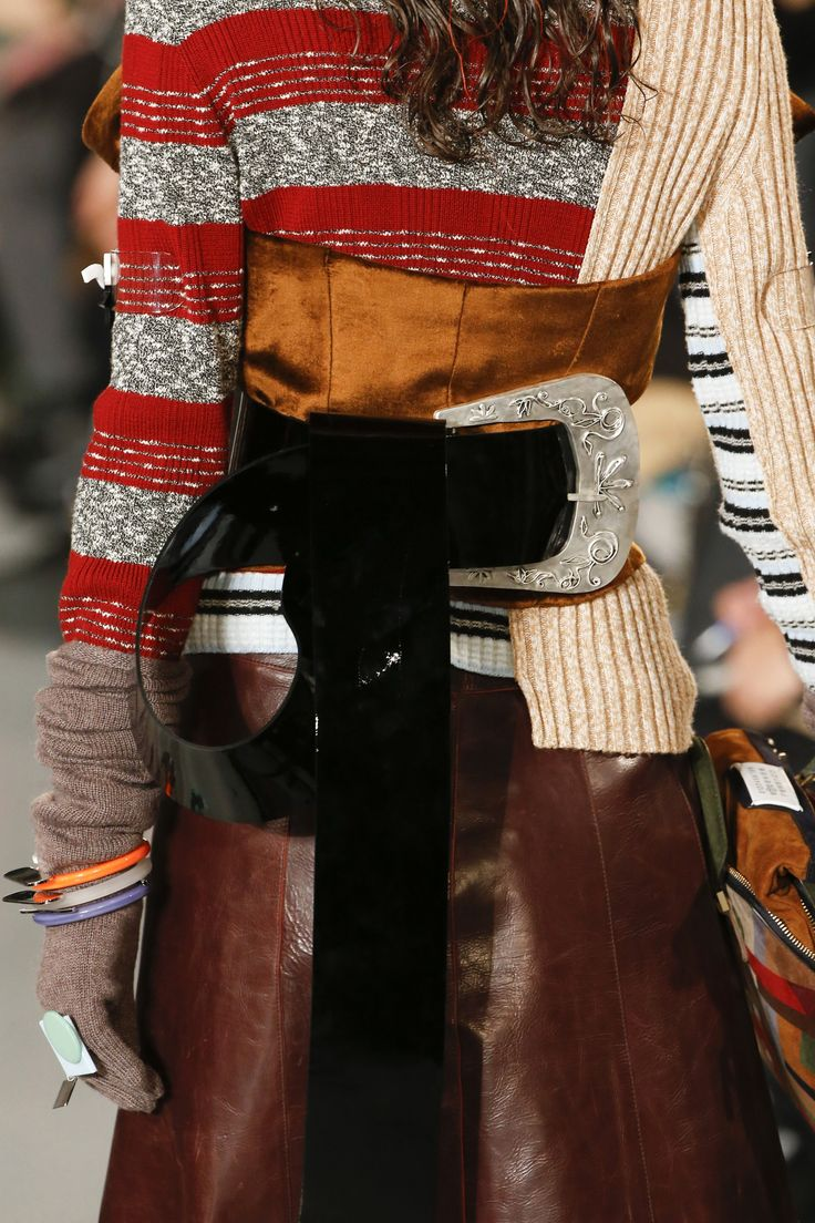 Maison Margiela Fall 2016 Ready-to-Wear Accessories Photos - Vogue