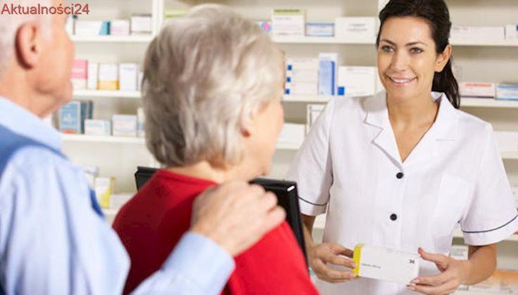 W aptece nie muszą płacić za leki. W kieszeniach seniorów zostały miliony