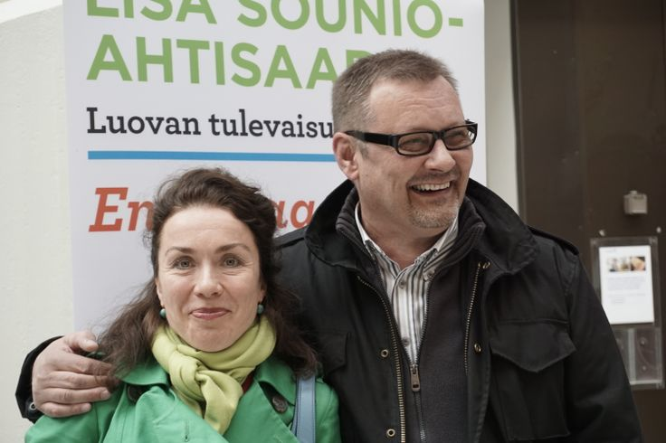 Estottomat tamperelaiset... :)