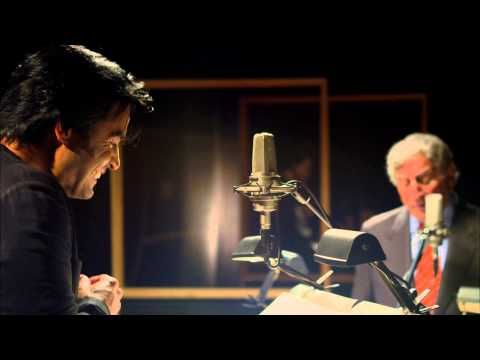Tony Bennett duet with Chayanne - The Best Is Yet To Come