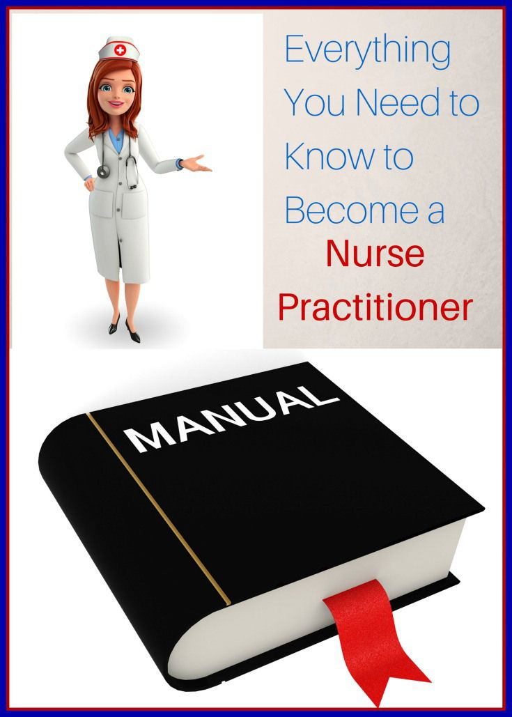 EVERYTHING you Need to Know  to Be a Nurse Practitioner