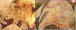 Ooparts & Ancient High Technology--Evidence of Noah's Flood?-Literature, Art & History Crawling with Dinosaurs