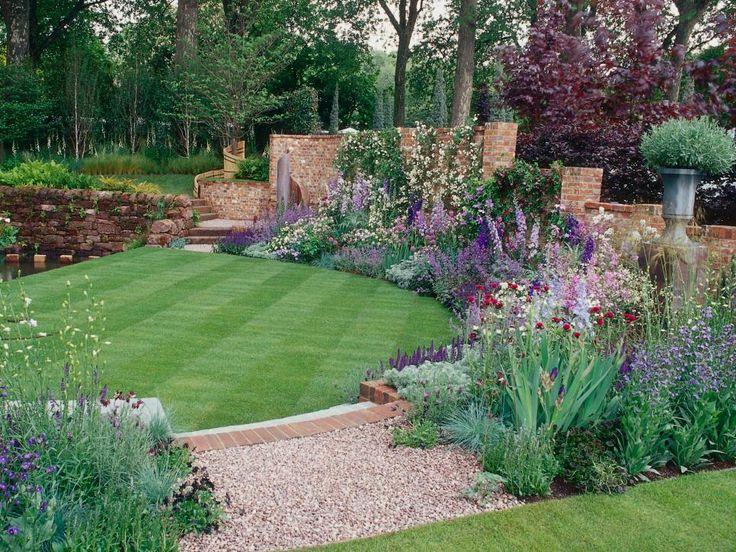 Garden And Landscaping Design Ideas   U003e Http://photos.hgtv.