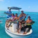 Captain Cook Charters: Captain Cook specializes in catching all pelagic fish species, including mahi-mahi, wahoo, marlin and is capable of providing deep drop opportunities for snapper, grouper and swordfish. Specialized trips are also offered, so feel free to ask Captain Cook and he will make your vacation experience on St. Croix the trip of a lifetime.  #SportFishing