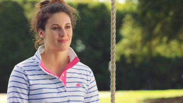 Introducing England rugby player and Olympian, Abbie Brown to the Raging Bull family! We were lucky enough to involve Abbie in our new AW17 collection photo-shoot, maintaining a strong focus on the brand's rugby heritage - but by no means is she just a pretty face. At just 21 years of age Abbie has already produced a fruitful rugby career, captaining England in the first four events of the World Rugby Sevens Series and competing for Team GB, scoring twice! Having played for Exeter Saracens…