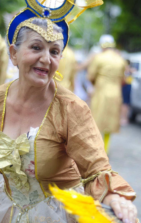 Carnaval - Blocos Líricos de Olinda, Pernambuco