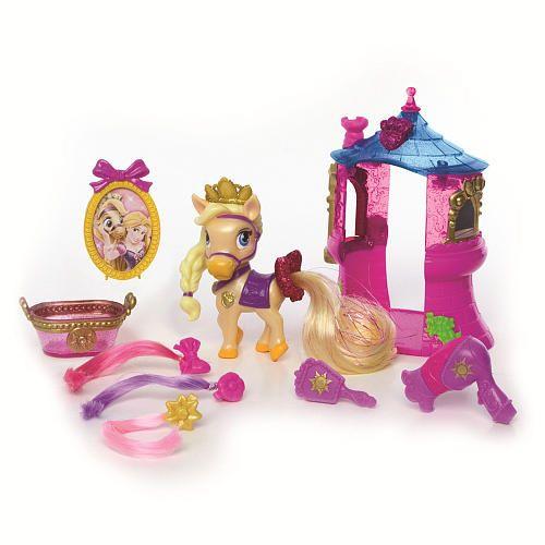Disney Princess Palace Pets Beauty & Bliss Playsets