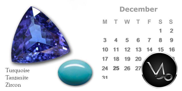 December birthstone calendar december flower names