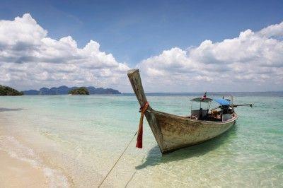 Koh Samui, avec son décor de rêve et ses eaux cristallines #Thaïlande