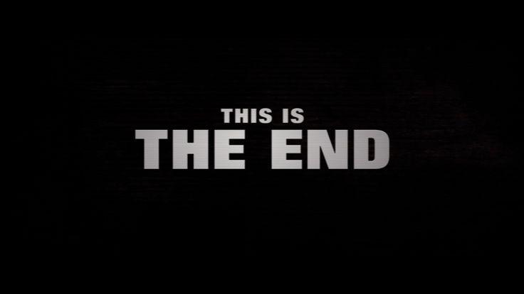 the end - Hledat Googlem