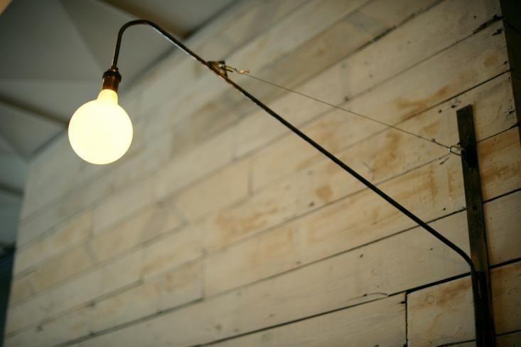 Potence Swing Arm Lamp: Remodelista