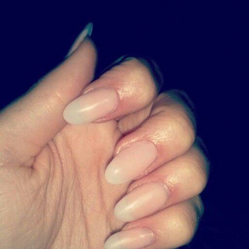 natural look uv gel nails beauty pinterest uv gel n gel fingern gel und gel n gel. Black Bedroom Furniture Sets. Home Design Ideas