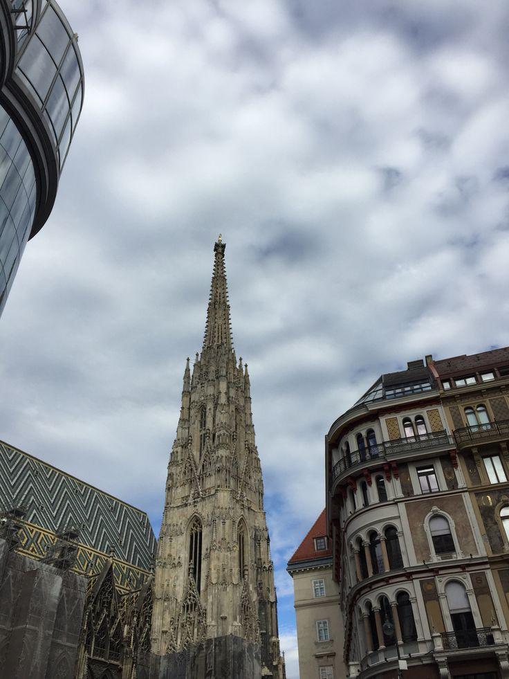 Austria-Vienna,Innere Stadt