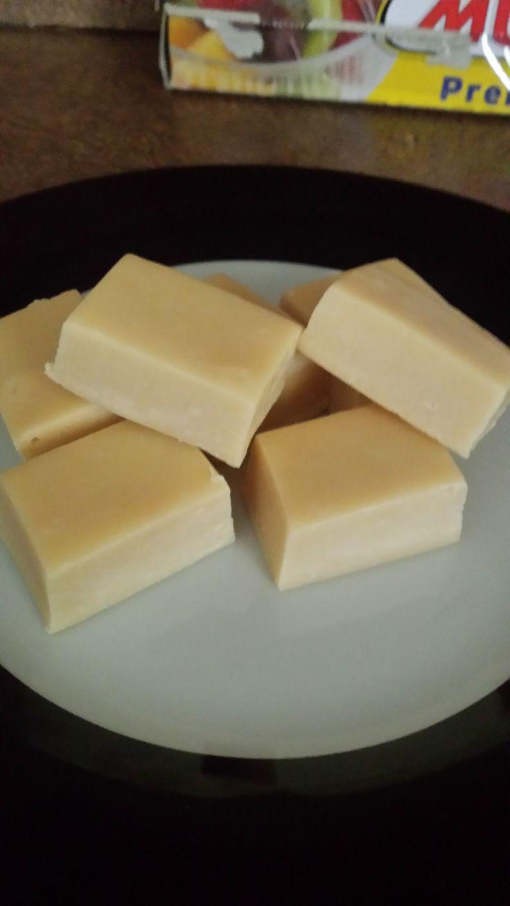 caramel fudge | Slow Cooker Central