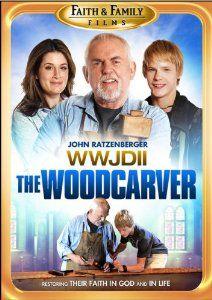 Amazon.com: WWJD II: The Woodcarver: John Ratzenberger, Dakota Daulby, Stephen E. Harrison, Anthony Harrison, Nicole Oliver, Terry Ingram: M...