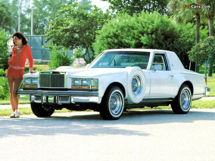1979 Cadillac Seville Opera Coupe Cars Cadillac Coupe 1959